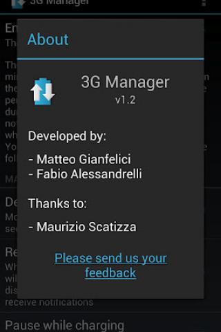 ALLUZ.RU - Скачать 3G Manager для Android бесплатно!