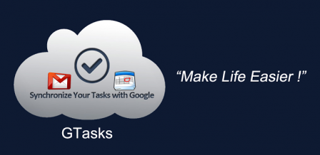 GTasks: To-Do List & Task List